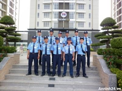 Dịch vụ Bảo vệ Anninh24hvn tại Thái Bình: Nơi trao gửi niềm tin