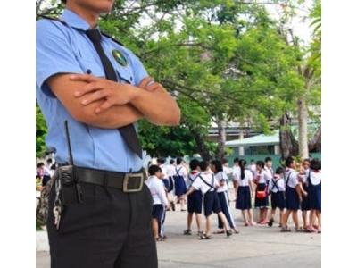 Dịch vụ bảo vệ chuyên nghiệp tại hà nội cho trường học