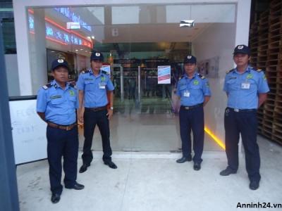 Công ty bảo vệ danh tiếng tại Hà Nội