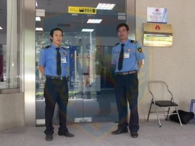 Tâm sự của nhân viên bảo vệ ngân hàng với báo chí