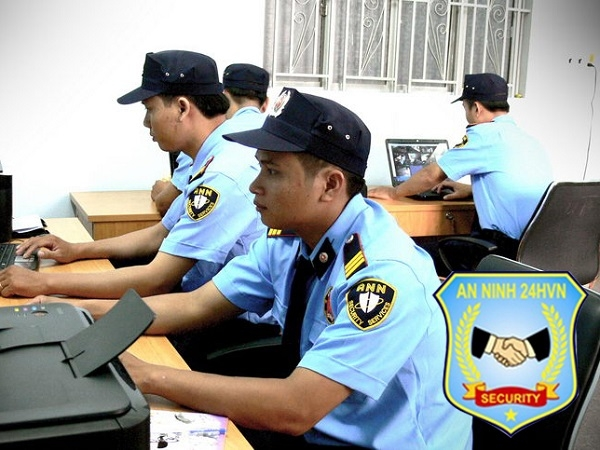 Các nhiệm vụ chuyên trách của công ty bảo vệ tại hưng yên