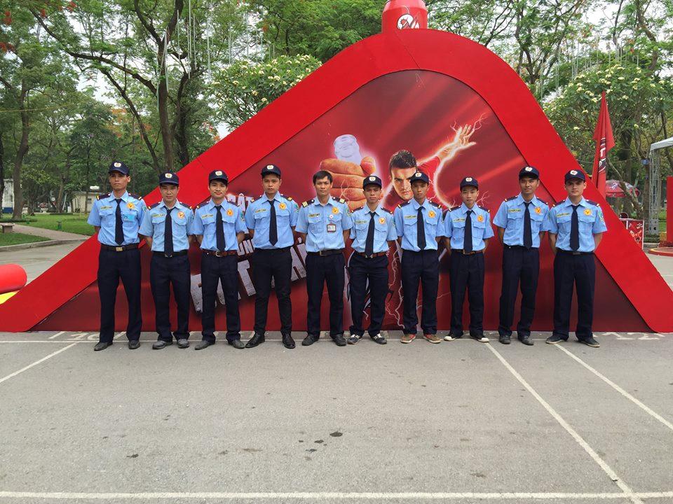 An Ninh 24H-Công ty bảo vệ chuyên nghiệp tại Hà Nội