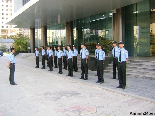 Dịch vụ chất lượng – Công ty bảo vệ tại Hưng Yên