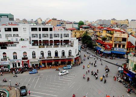 Công ty bảo vệ tại quận Hoàn Kiếm