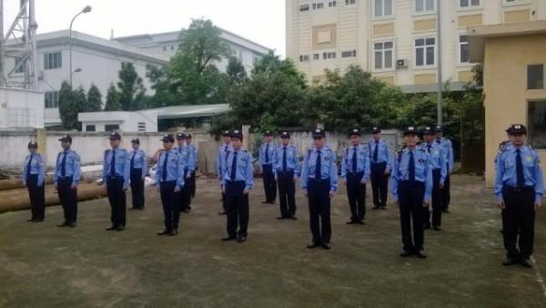 Bảo mật an toàn – Công ty bảo vệ tại Thái Nguyên