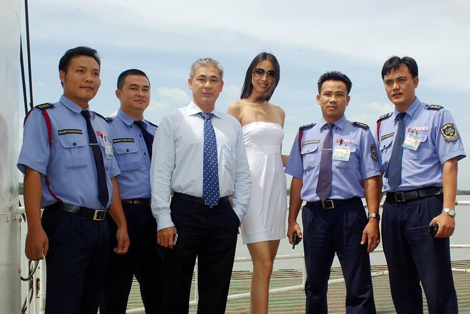 Công ty TNHH dịch vụ bảo vệ An ninh 24HVN giới thiệu dịch vụ bảo vệ sự kiện