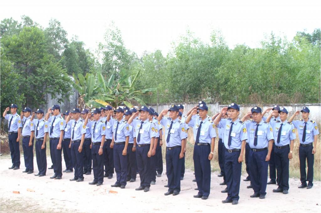 Công ty bảo vệ tại Hưng Yên – Công ty bảo vệ chuyên nghiệp