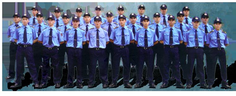 Dịch vụ bảo vệ tại Hà Nội – Đào tạo nghiệp vụ chuyên nghiệp