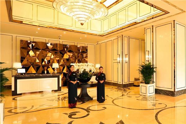 Công ty bảo vệ tại hưng yên niềm tin của các khách sạn