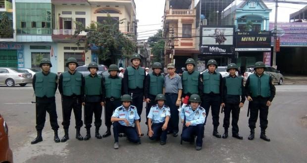 Công ty bảo vệ giá rẻ tại Hà Nội – Uy tín Chất lượng