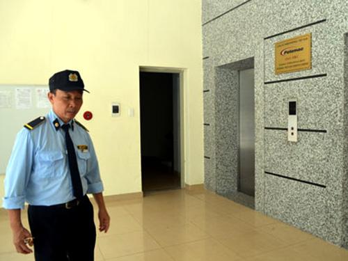 Dịch vụ bảo vệ tại hà nội văn phòng