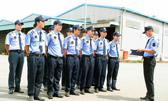 Công ty bảo vệ tại vĩnh phúc – Dịch vụ bảo vệ chuyên nghiệp anninh24