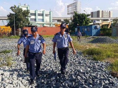 Công ty bảo vệ tại Hưng Yên: Dịch vụ bảo vệ biệt thự chuyên nghiệp