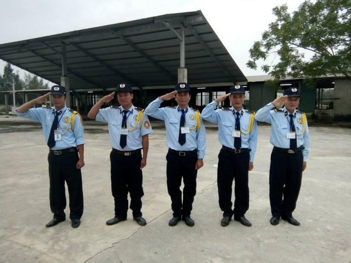 Dịch vụ bảo vệ tại hà nội cơ quan uy tín