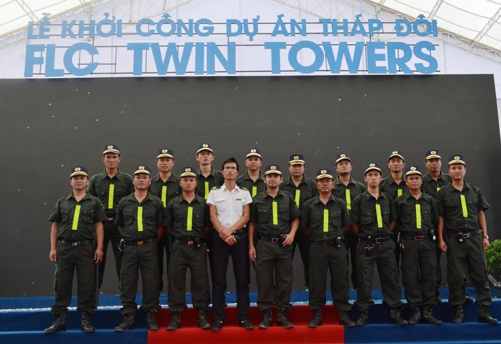 Công ty bảo vệ chuyên nghiệp tại Hà Nội – Dịch vụ bảo vệ sự kiện