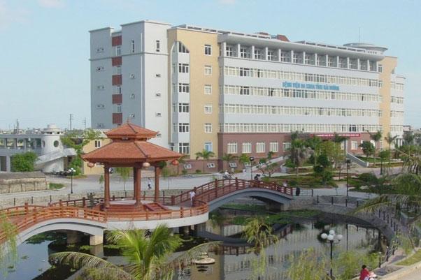 Nam bệnh nhân chết trong tư thế treo cổ tại bệnh viện