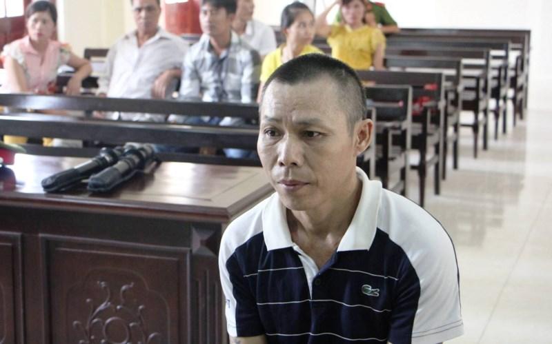 Đối tượng đâm chết bạn do nghi là tình địch tại Nghệ An