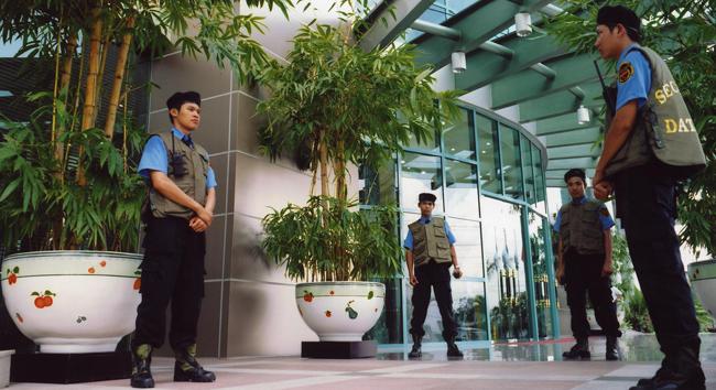 Công ty bảo vệ tại Hưng Yên chăm sóc an ninh tốt nhất