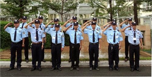 Dịch vụ bảo vệ tại Hà Nội – dịch vụ chất lượng uy tín đẳng cấp