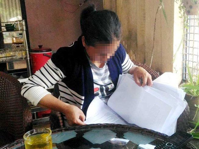 Vụ việc yêu cầu xử lý hành vi sờ ngực bé 14 tuổi tại Gia Lai