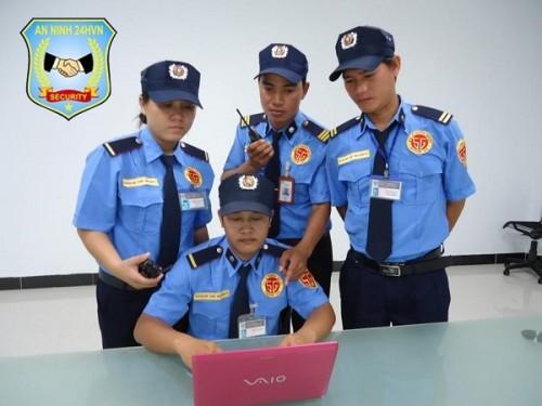 Công ty cung cấp dịch vụ bảo vệ tại hà nội