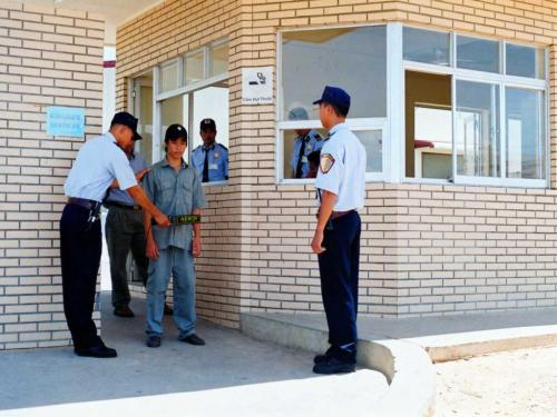 Bí quyết của một nhân viên tốt – Công ty bảo vệ tại miền bắc