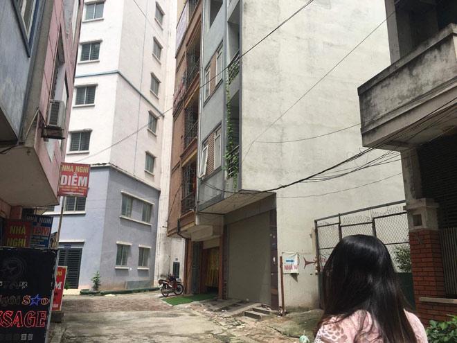 Cái chết bất thường của ba mẹ con tại Hà Nội