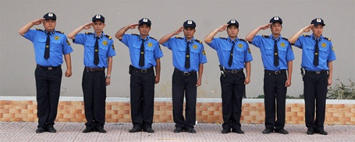 Trách nhiệm thay lời nói với công ty bảo vệ tại Vĩnh Phúc