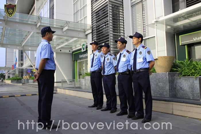 Dịch vụ bảo vệ chuyên nghiệp tại hà nội là sự lựa chọn hàng đầu