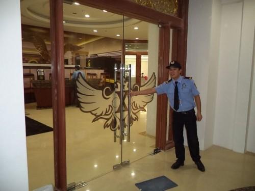 Bảo vệ ngày đêm – Dịch vụ bảo vệ sự kiện tại hà nội