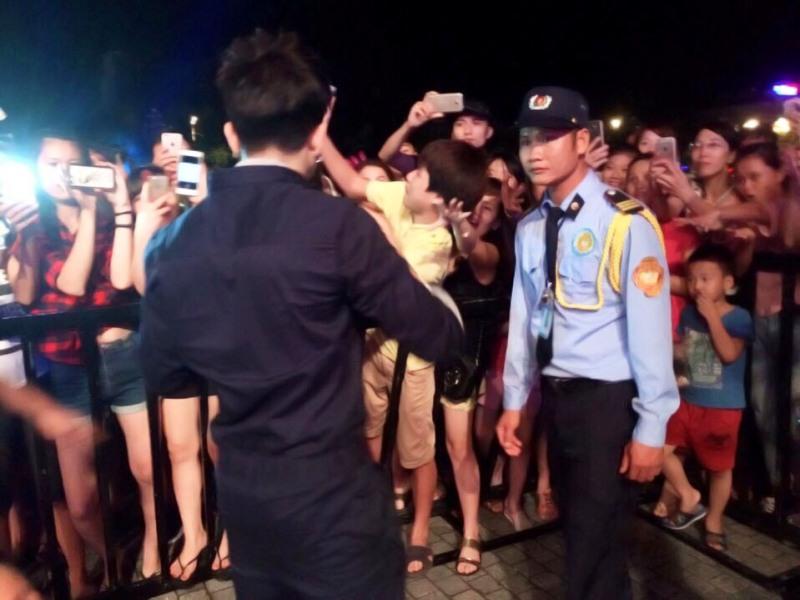 Dich Vu Bao Ve Su Kien – Le Hoi Uy Tin Chat Luong