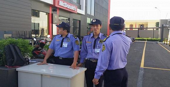 Công ty bảo vệ giá rẻ tại hà nội  – công ty hàng đầu miền bắc