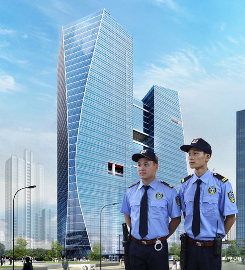 Cong ty bao ve chuyen nghiep tai ha noi – bảo vệ tòa nhà, cao ốc