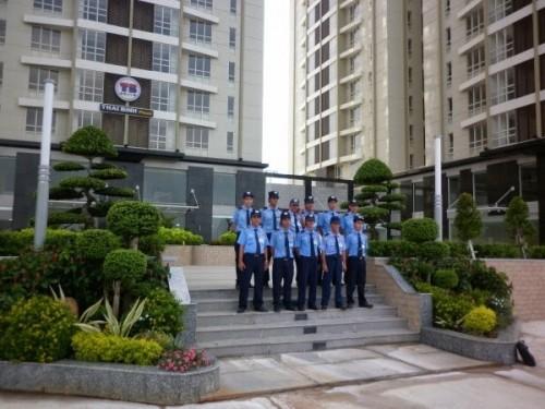 Yêu cầu về nghiệp vụ của công ty bảo vệ sự kiện tại hà nội