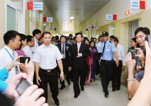 Những giá trị mà công ty bảo vê tại quận Hoàn Kiếm mang lại