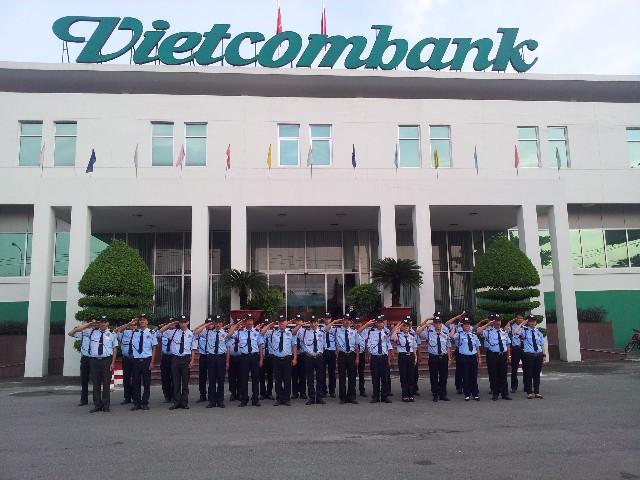 dịch vụ bảo vệ chuyên nghiệp tại hà nội-bảo vệ ngân hàng