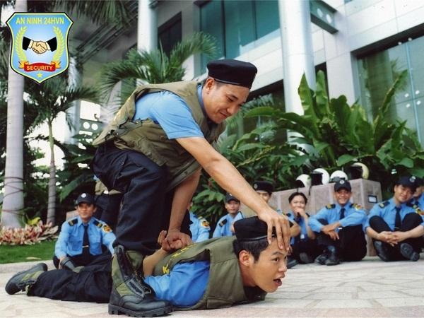 Dịch vụ bảo vệ tại hà nội uy tín an toàn