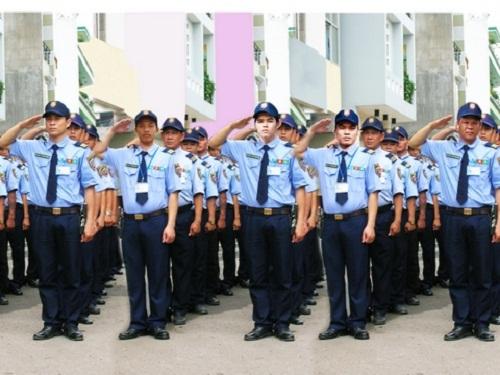 Công ty bảo vệ tại Thanh Xuân