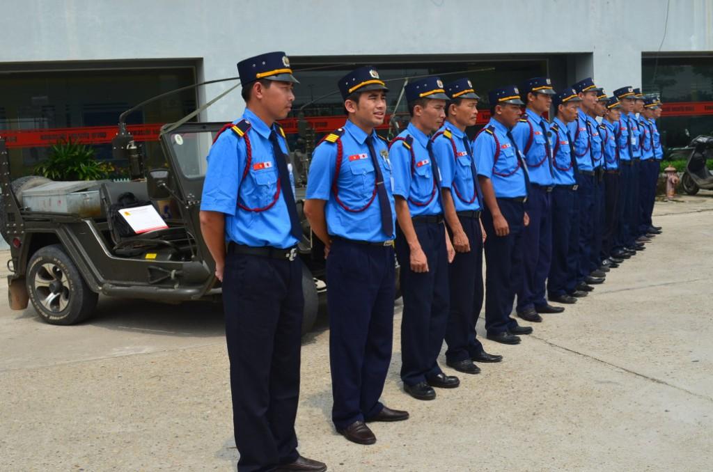 Bảo vệ sự kiện uy tín chất lượng hàng đầu tại Việt Nam