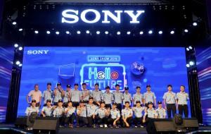 Bảo vệ sự kiện Sony 2019