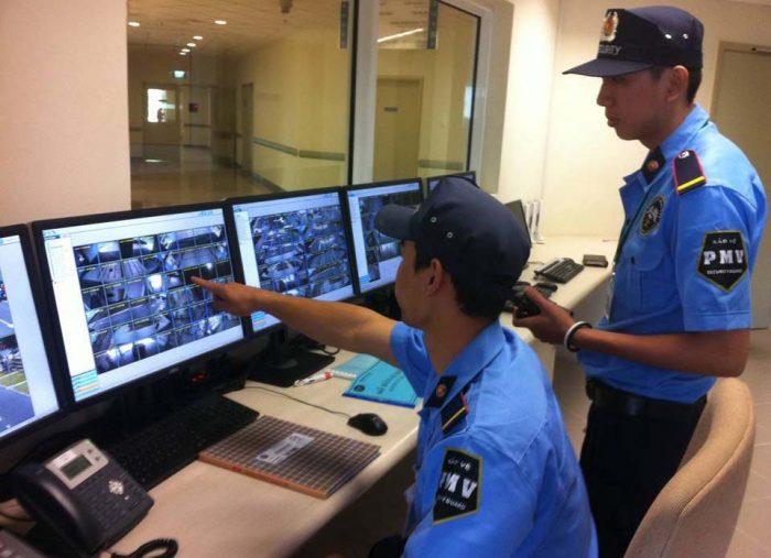 Bảo vệ chuyên nghiệp cần phẩm chất gì