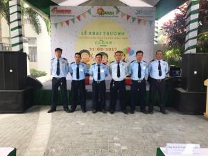 Bảo vệ sự kiện-Event Security