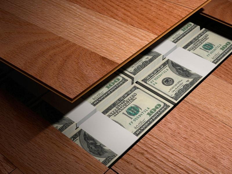 Những cách chống trộm khi đi vắng hiệu quả nhất
