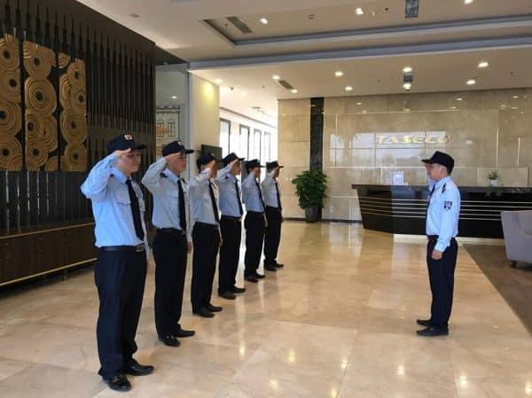 Tư vấn giải pháp đảm bảo an ninh trật tự tại khách sạn