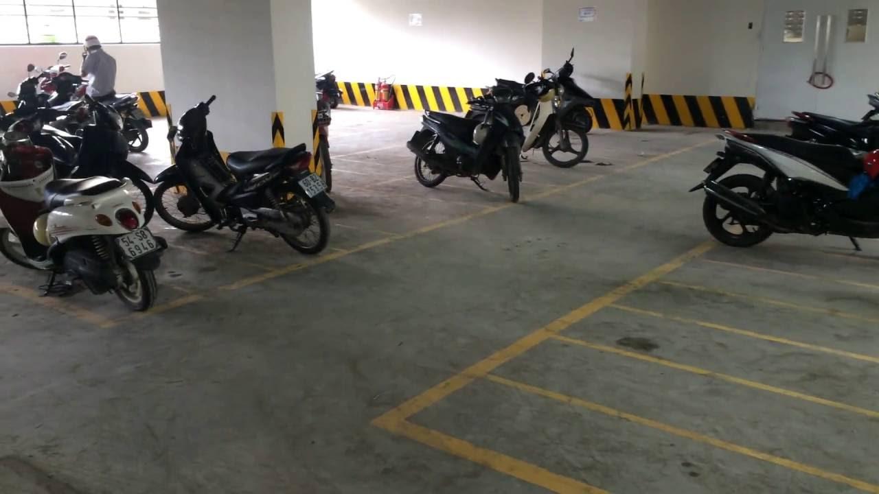 Những thủ đoạn ăn trộm xe máy bảo vệ cần phải lưu ý!!!