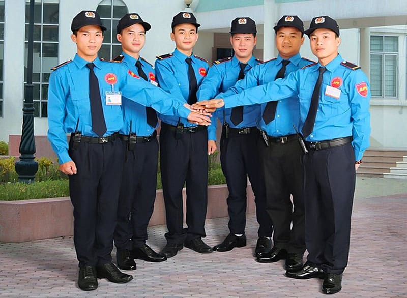 Dịch vụ bảo vệ sự kiện tại Hà Nội